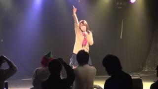 平成29年3月4日(土)に鳥取県米子市のライブハウス米子AZTiC laughsにて...