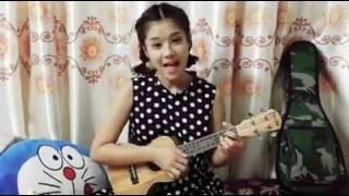 Hoàng Yến Chibi cover nhạc phim Khi Tôi Là Tôi 2016