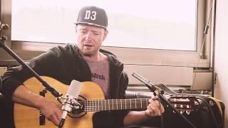 """Ortega Guitars   Django 3000 perform  """"Zeit"""""""