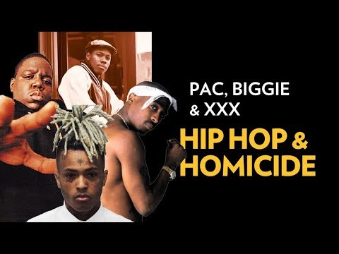 Rap & Murder: A Marriage That Won't Divorce  | The Breakdown