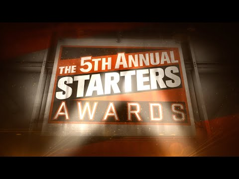 The 5th Annual Starters Awards Show - The Starties