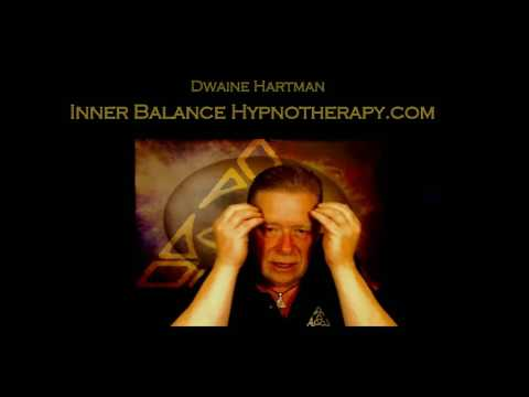 "Dwaine Hartman Live Webinar ""Manifesting A New Reality"""