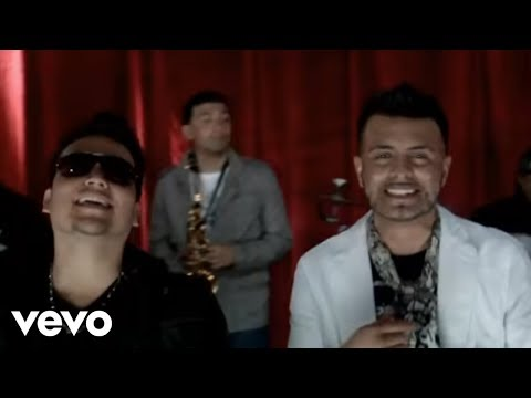 Alacranes Musical - Fue Su Amor (Video Oficial)