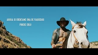 Culón Culito - Cartel de Santa (VIDEO OFICIAL) New Video thumbnail