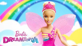 Barbie® Dreamtopia Flying Wings Fairy | Barbie