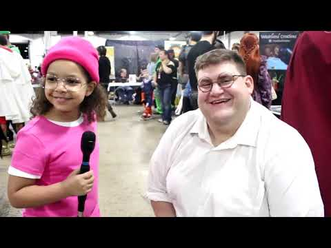 Philadelphia Wizard World Comic Con 2012 from YouTube · Duration:  12 minutes 35 seconds
