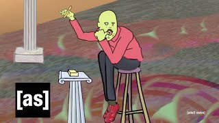 Casino Of Earthly Delights | adult swim smalls
