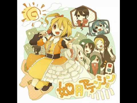【Short Cover】 Kisaragi Attention | 如月アテンション (Guitar Ver) 【Ari】