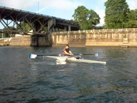 Station L Rowing Club - Adaptive Practice - Video #1
