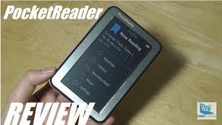 REVIEW: Kobo Slick PocketReader – 4.3″ eBook Reader?