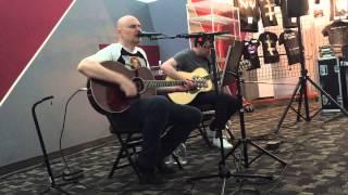 Dorian - Smashing Pumpkins VIP Session- Phoenix 07/11/2015