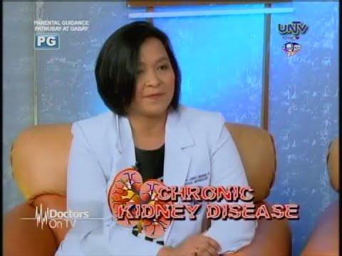 Warning Signs Of Kidney Disease And Uti Based On Nkti Youtube