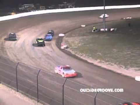Mohawk International Raceway 8 24 2012