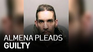 Derick Almena Pleads Guilty to Ghost Ship Fire Charge