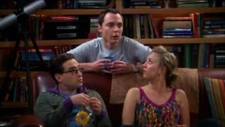 """""""The Big Bang Theory"""" Sheldon High on Coffee (HD)"""