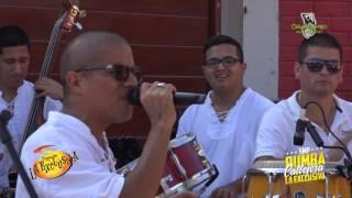 Orquesta La Exclusiva - Mix Frankie Ruiz