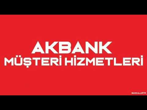 AKBANK MÜŞTERİ HİZMETLERİ HAFTA SONU TATİL YAPIYOR!!! REZALET