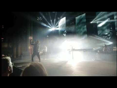 TobyMac - The Elements (Live) | The Theatre Tour | The Vets, Rhode Island (11/10/18) (Full Song)