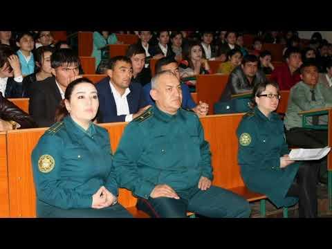 Toshkent IIBB boshlig'i  soqol qo'yib yurish modasiga izoh berdi