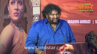 Pandi Muni Movie Press Meet