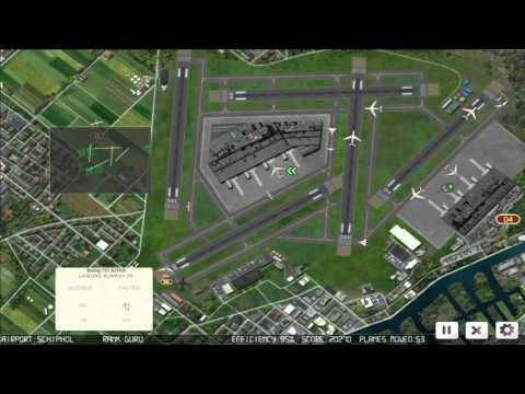 Airport Madness World Edition Ep 160 |