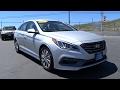 2015 Hyundai Sonata Carson City, Reno, Northern Nevada, Susanville, Sacramento, CA 32036C