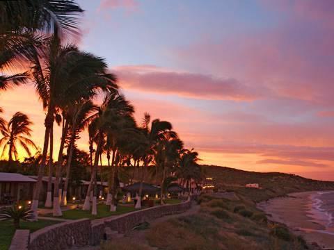 Baja - Hotel Punta Colorada