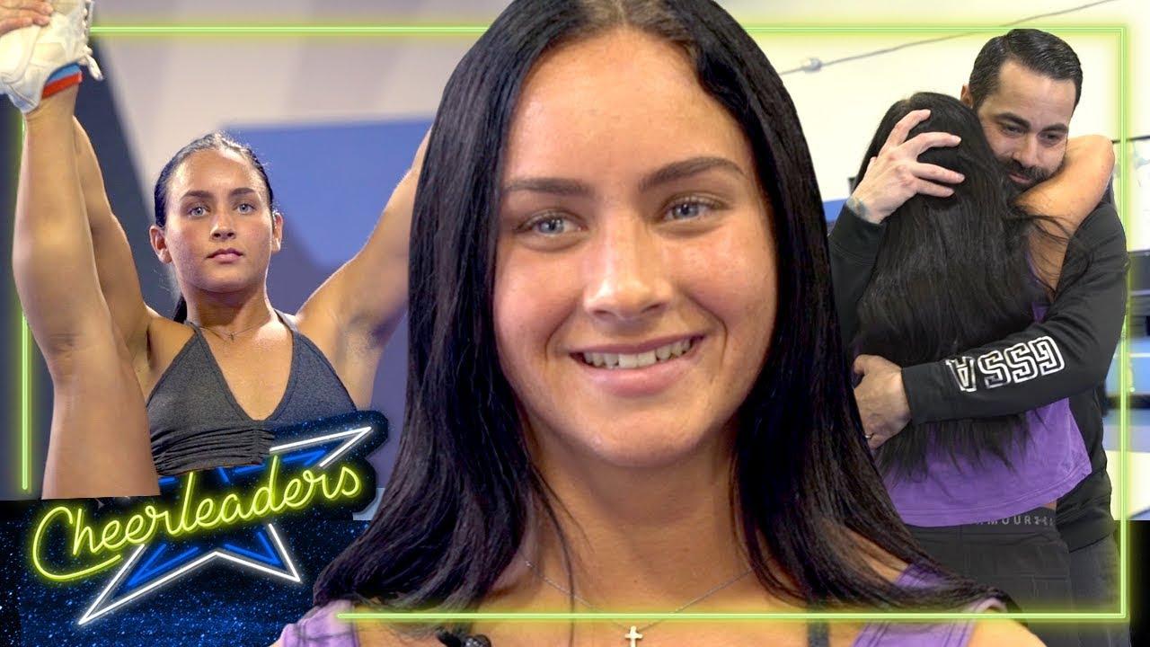 Download Gabi Butler Joins Team Reckless | Cheerleaders Season 7 EP 21