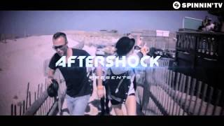 Norman Doray and NERVO ft. Cookie - Something To Believe In (Aftershock Remix)