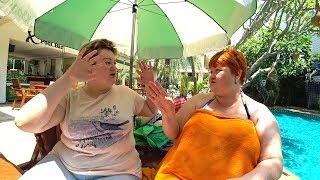 Таиланд ПЕРЕЗАГРУЗКА 5 Паттайя ОСТОРОЖНО МОШЕННИКИ Узнайте как ОБМАНЫВАЮТ туристов отельные гиды