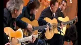 Them there eyes - Angelo Debarre, Romane, Trio Rosenberg, Thomas Dutronc