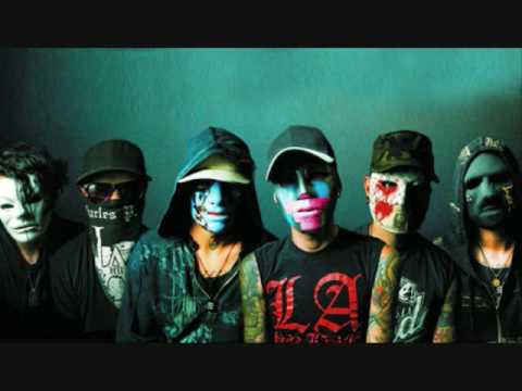 Undead-Hollywood Undead