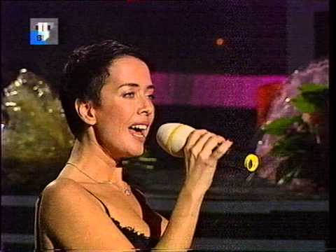 Блестящие - А я все летала (Live 2002)