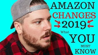 Amazon FBA Step BY Step - What YOU Need to Know For 2019