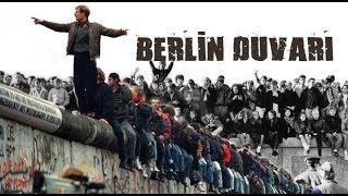 Demir Perde'nin sonu: Berlin Duvarı'nın yıkılışı Resimi