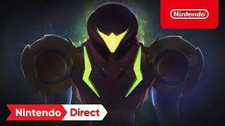 Metroid Dread – Nintendo Direct 9.23.2021 – Nintendo Switch