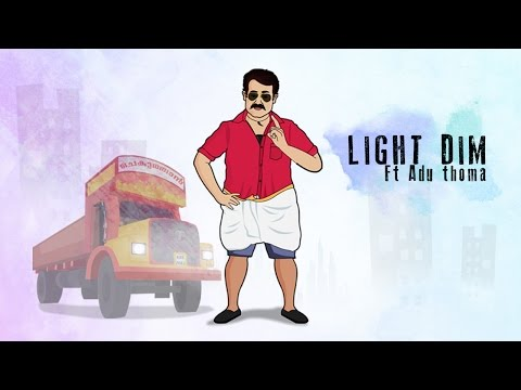 BMH Bodyguard starring Mohanlal as Aaduthoma   Episode 1   Light Dim   Spadikam