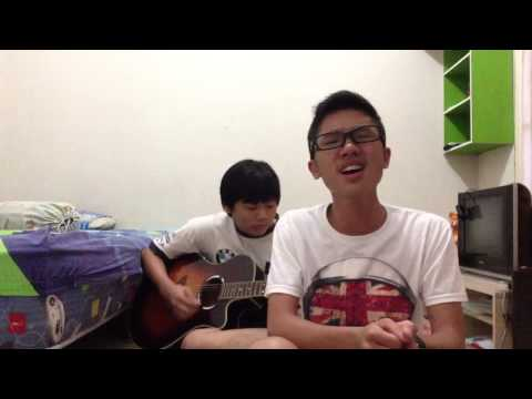 Sewindu-tulus (short cover) aldo,ryan