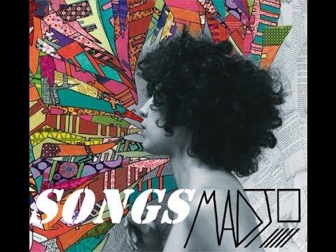 Madjo part of album Trapdoor (songs in description) Underrated artists