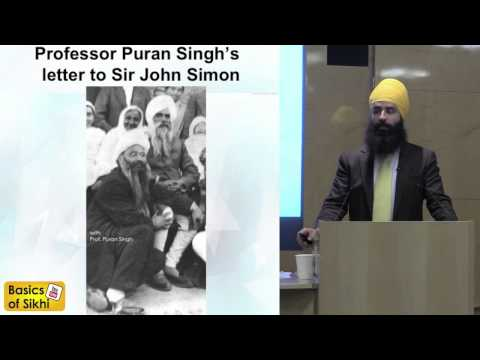 TWGC Topic #11 Part A - 1925 to 1947 Independence from British