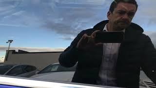 151 Ford Galaxy Titanium X 2.0TDCi 163PS Review