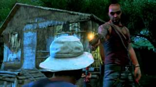 Far Cry 3 - Трейлер на русском (Знакомьтесь: Ваас и Бак)