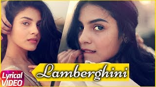 Gambar cover Lamberghini | Lyrical Video | The Doorbeen Feat Ragini | Latest Punjabi Song 2018 | Speed Records