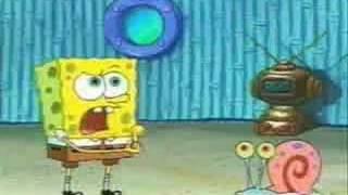 Crank Dat soulja boy Spongebob