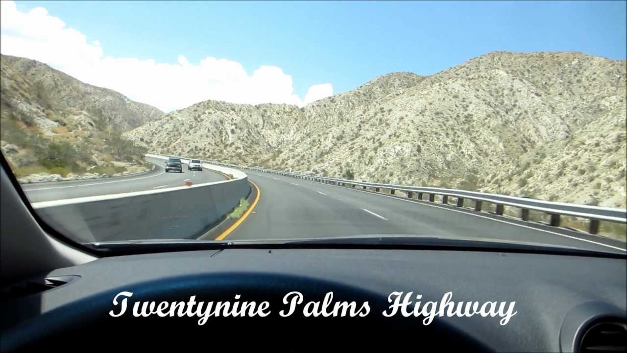 Twentynine Palms Destination Guide (California, United