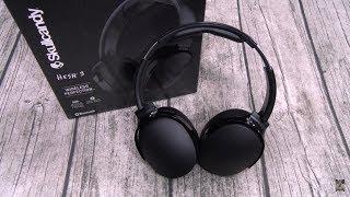 Skullcandy Hesh 3 Wireless Headphones Buy them here, https://amzn.t...