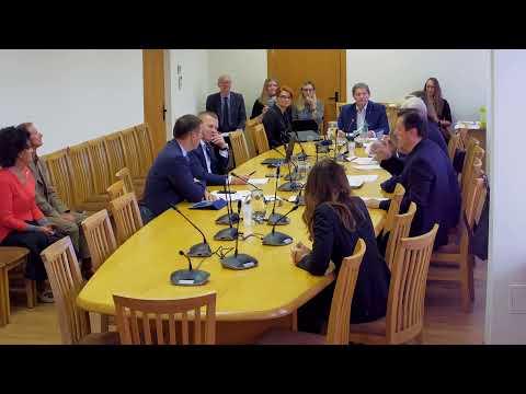 2019-09-18 Švietimo ir mokslo komiteto posėdis