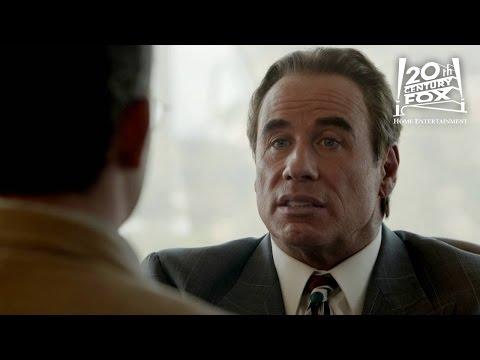 THE PEOPLE VS. OJ SIMPSON | FOX Home Entertainment