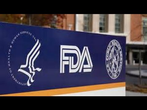 There's Something Seriously Wrong at the FDA!