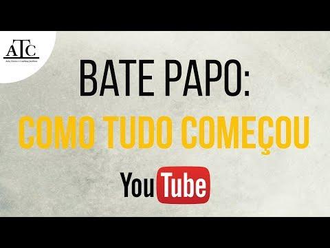 BATE PAPO: Como tudo começou!